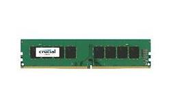 Crucial 8GB DDR4-2400 CL19 (CT2K4G4DFS8266)