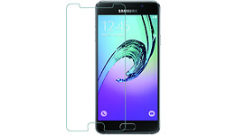 Azuri Screen Protector Tempered Glass For Samsung A3 2016