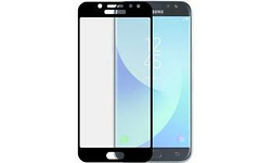 Azuri Screen Protector Tempered Glass For Samsung J7 2017