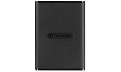 Transcend ESD230C 480GB Black