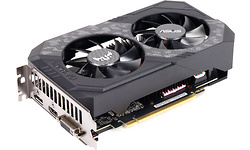 Asus GeForce GTX 1660 TUF OC Gaming 6GB
