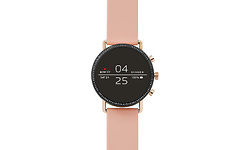 Skagen Connected Falster Gen 4 SKT5107 Pink