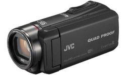 JVC GZ-RX625 Black