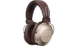 Pioneer SE-MS9BN Over-Ear Gold/Brown