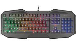 Trust GXT 830-RW Avonn RGB Black