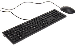 HP Pavilion Wired Keyboard