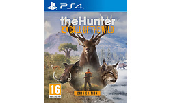 The Hunter: Call Of The Wild 2019 Edition (PlayStation 4)