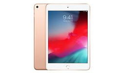 Apple iPad Mini 5 WiFi 256GB Gold