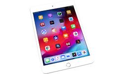 Apple iPad Mini 5 WiFi + Cellular 256GB Silver