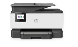 HP Officejet Pro 9014
