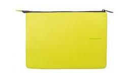 """Tucano Nylon Sleeve Case 13.3"""" Green"""