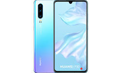 Huawei P30 128GB Breathing Crystal Blue