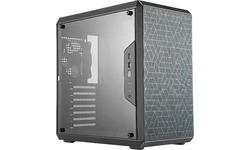 Cooler Master MasterBox Q500L Window Black