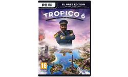 Tropico 6, El Prez Edtion (PC)