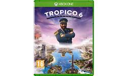 Tropico 6, El Prez Edtion (Xbox One)