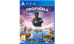 Tropico 6, El Prez Edtion (PlayStation 4)