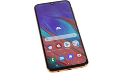 Samsung Galaxy A40 Orange