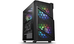Thermaltake Commander C31 ARGB Window Black