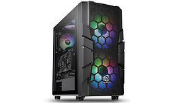 Thermaltake Commander C33 ARGB Window Black