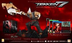 Tekken 7 Collector's Edition (PC)