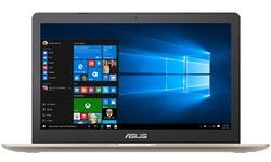 Asus VivoBook Pro N580GD-E4567T