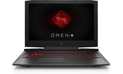 HP Omen 15-ce097nb (1UP94EA)