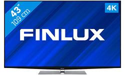 Finlux FL4330CBU