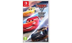 Cars 3 (Nintendo Switch)