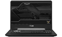 Asus TUF Gaming FX505GE-BQ410T-BE