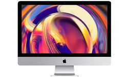 "Apple iMac 27"" Retina 5K (2019) i5 3,1GHz, 8GB, 1TB sshd"