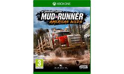 MudRunner: American Wilds Edition (Xbox One)