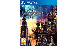 Kingdom Hearts III (PlayStation 4)