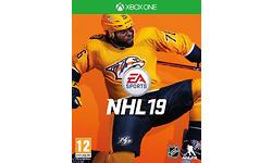 NHL 19 (Xbox One)