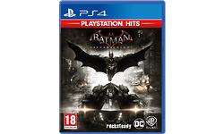 Batman: Arkham Knight (PlayStation 4)
