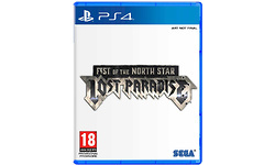 Fist of the North Star Lost Paradise (PlayStation 4)