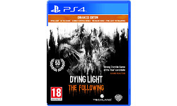 Dying Light: The Following Enhanced Edition (PlayStation 4)