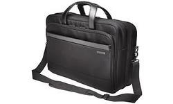 """Kensington Contour 2.0 Pro Briefcase 17"""" Black"""