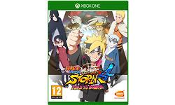 Naruto Ultimate Ninja Storm 4 Road To Boruto (Xbox One)