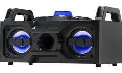 Denver BTB-60 Black