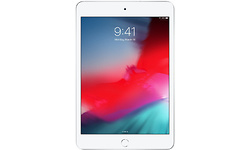 "Apple iPad Mini 2019 7.9"" WiFi 64GB Silver"