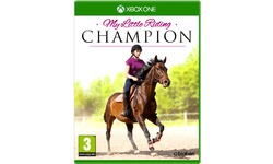 My Little Riding Champion (Xbox One)