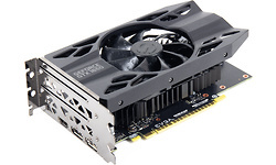EVGA GeForce GTX 1650 XC Gaming 4GB