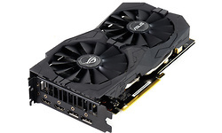 Asus GeForce GTX 1650 RoG Strix Gaming OC 4GB