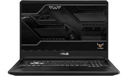 Asus TUF Gaming FX705GE-EW233T-BE