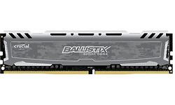 Crucial Ballistix Sport LT 8GB DDR4-3000 CL15 Grey
