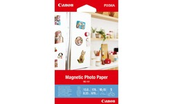 Canon Magnetic Photo Paper MG-101 4x6