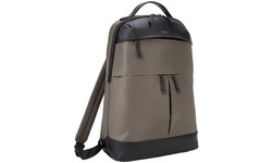 "Targus Newport Backpack 15"" Black/Olive"