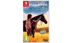 Whisper: De komst van Ari (Nintendo Switch)