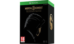 Mortal Kombat 11, Collector's Edition (Xbox One)