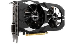 Asus GeForce GTX 1650 Dual OC 4GB